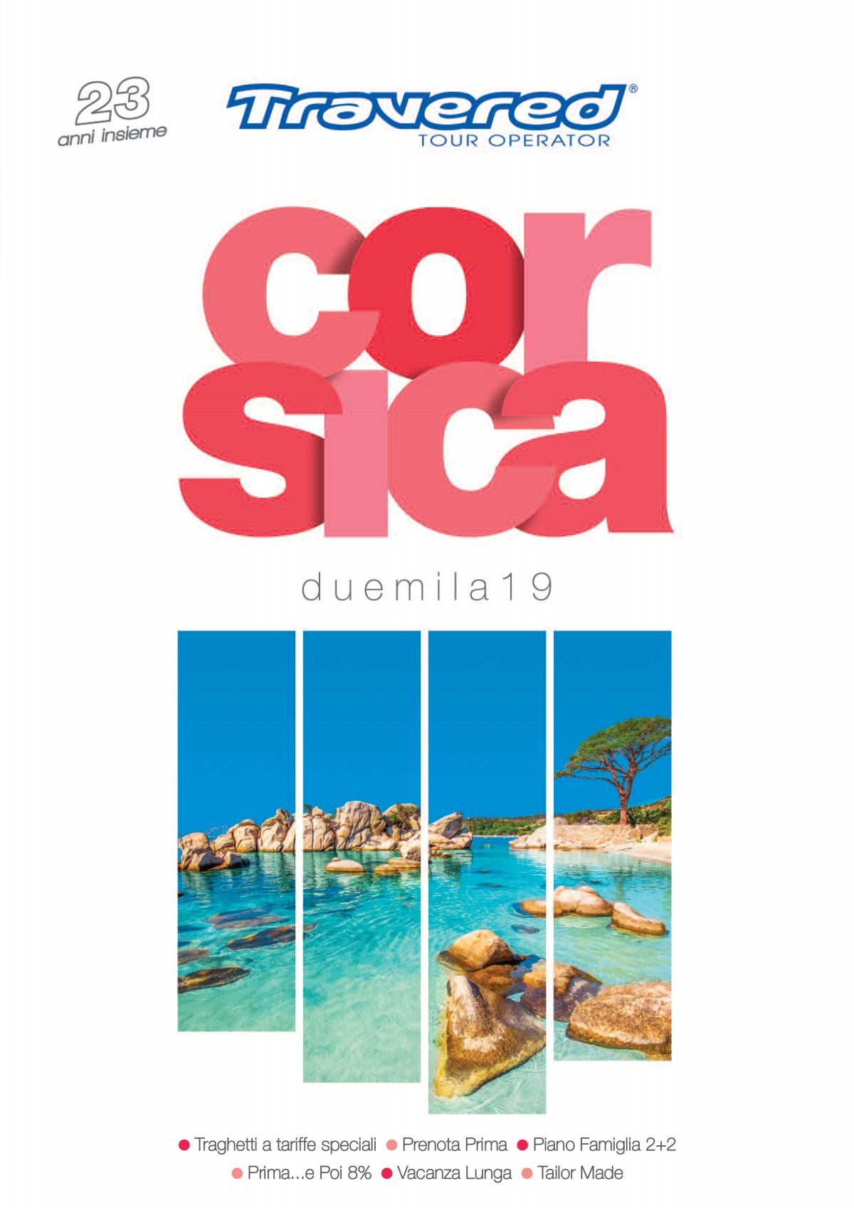Copertina Catalogo Corsica 2019