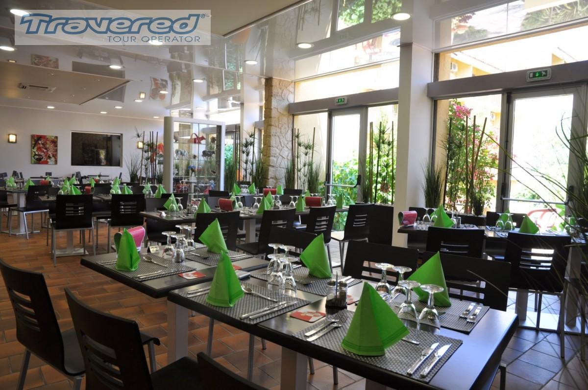 Isola Hotel, Borgo - CORSICA - Travered: Hotel & Residence ...